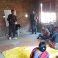 Capacity Building Of Masons at Nuwakot Nepal