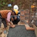 Practice on Reinforced Cement Structures