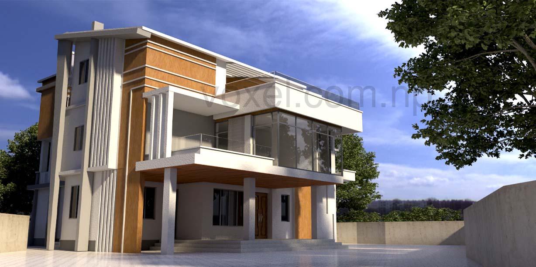 Voxel Architect Interior Designers Kathmandu Creating